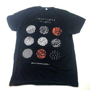 Blurryface Women T Shirt 21 Twenty One Pilots